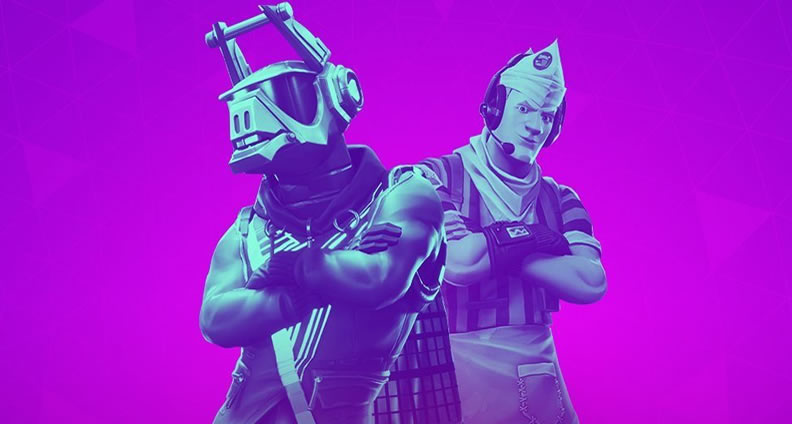 Fortnite Tournament Game Mode Duos