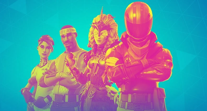 Fortnite Tournament Game Mode Squads