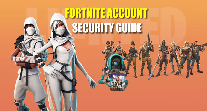 Fortnite Account Security Guide