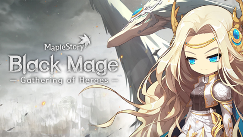 MapleStory Gathering of Heroes Event