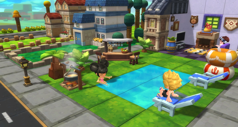 MapleStory 2 Optimize Game Time Guide