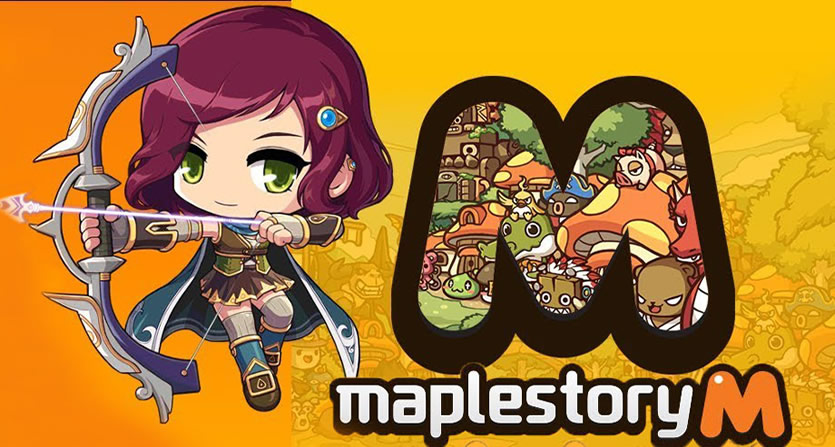 Here's the Way to Get A Treasure Box in MapleStory M