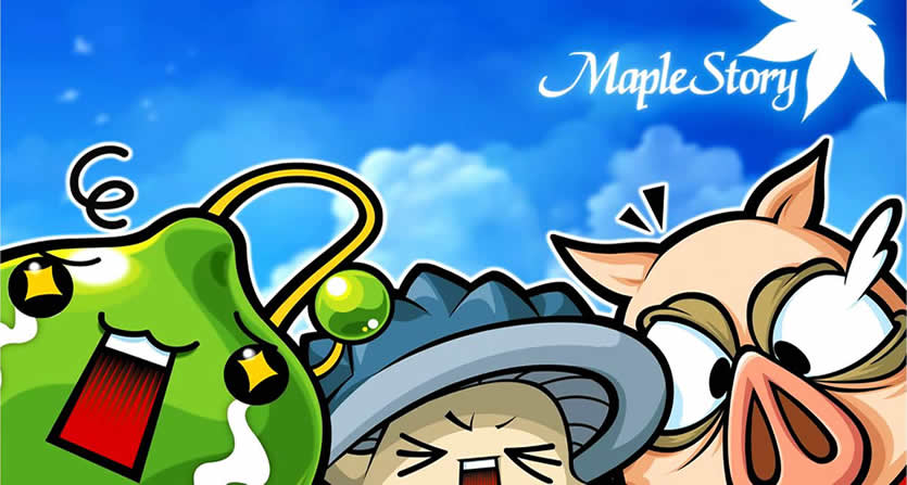 MapleStory Returning Players Guide on How to Start