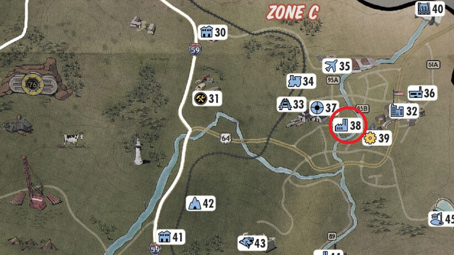 Fallout 76 Canned Stew Meat Locations