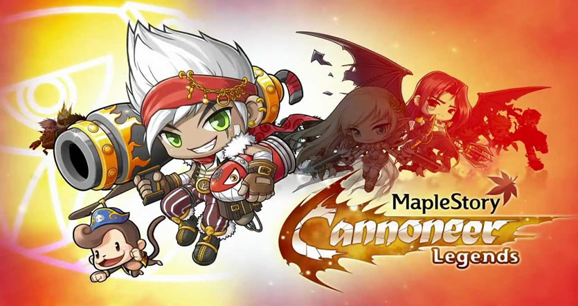 MapleStory Cannoneer Tips for Beating HMag, CQueen, and CVell