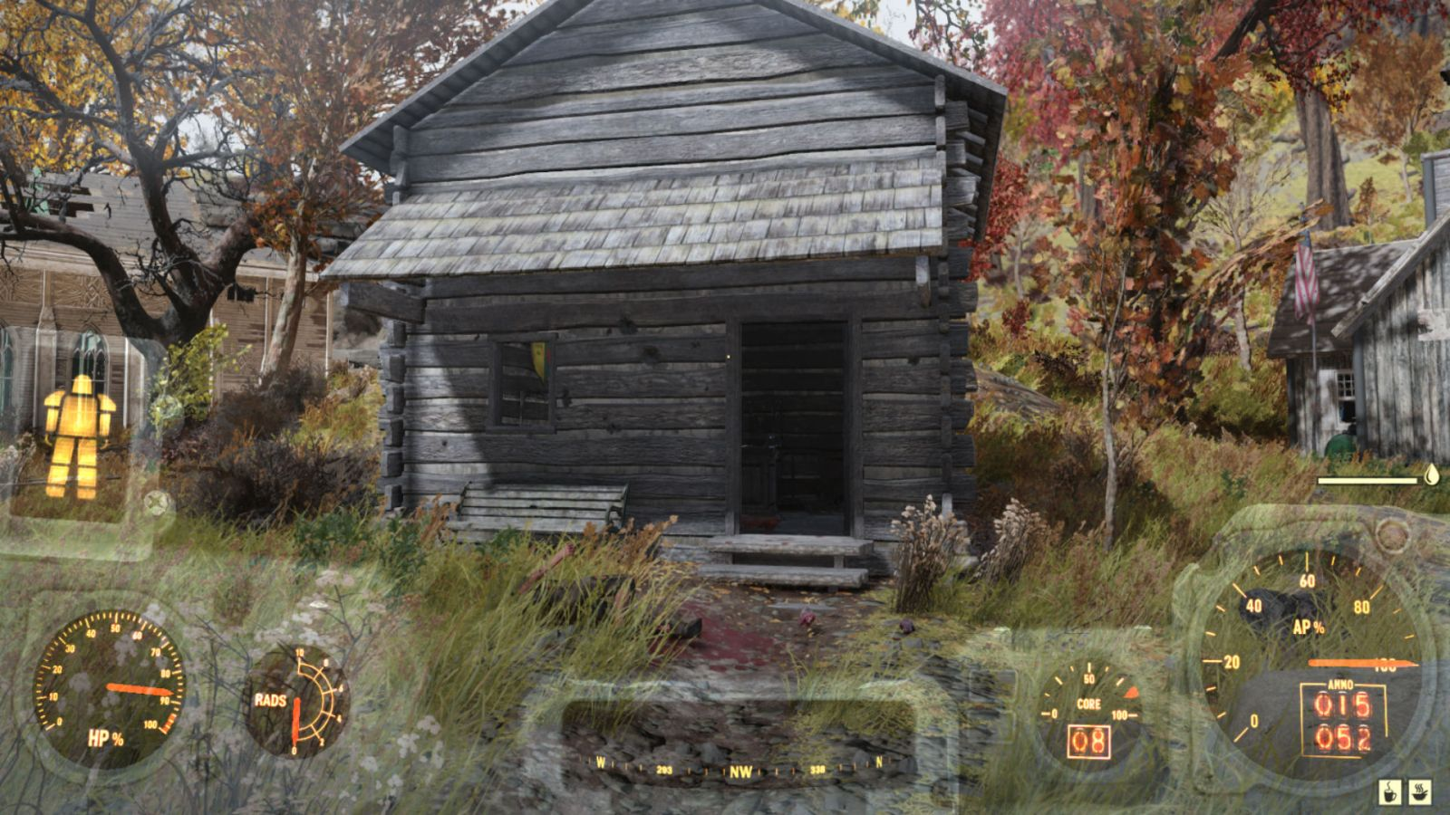 Find Fallout 76 Rare Weapons - fo76items com