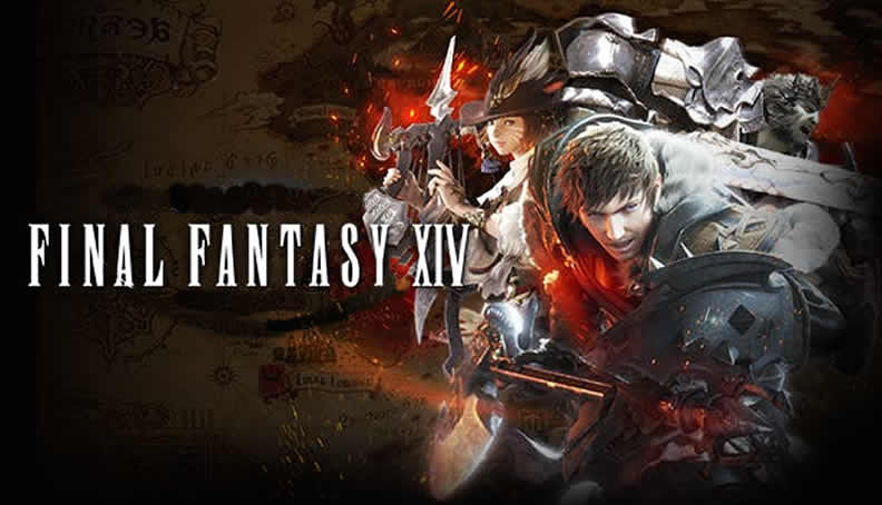 Final Fantasy XIV Free to Play Guide