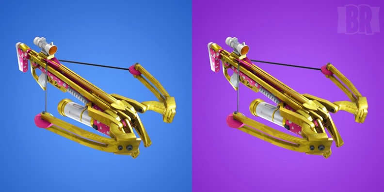 Fortnite Crossbow