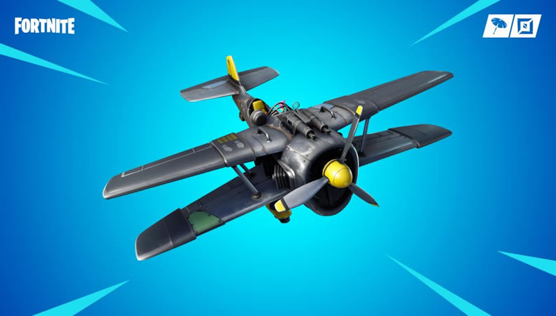 fortnite X-4 Stormwing