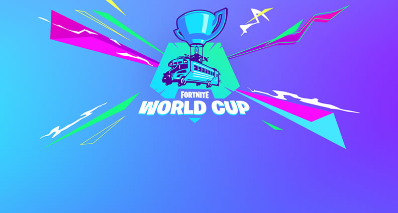 Fortnite World Cup 2019