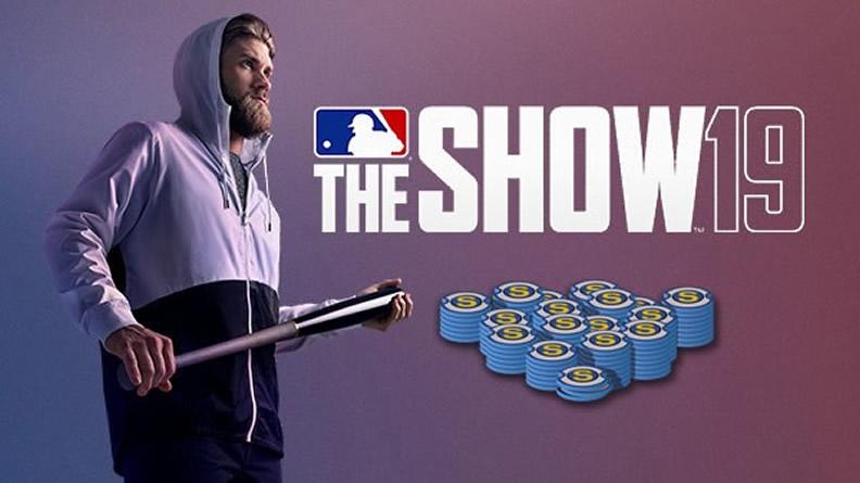 MLB 19 Stubs