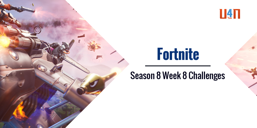 the challenges this week can be finished in any fortnite battle royale game mode with the exception of playground so players can use the time limited - where is the treasure map signpost in fortnite battle royale