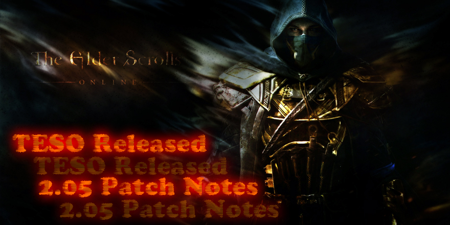 The Released 2.05 Updated Patch Notes In Path of Exile