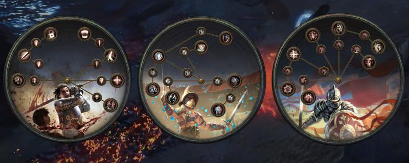 Path of Exile: Slayer, Gladiator, Champion