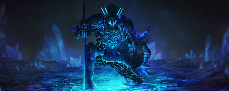 Path of Exile: Aul The Crystal King