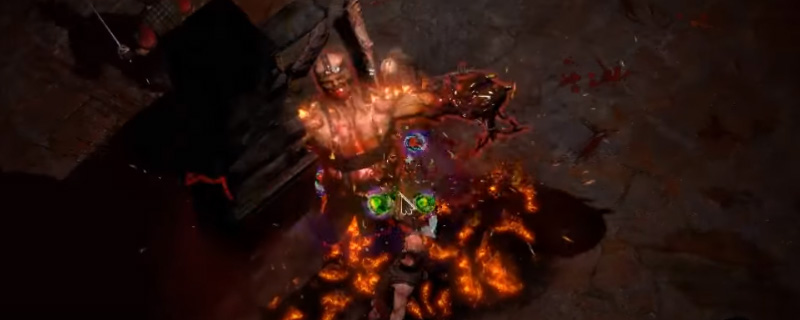 Path of Exile: Brutus