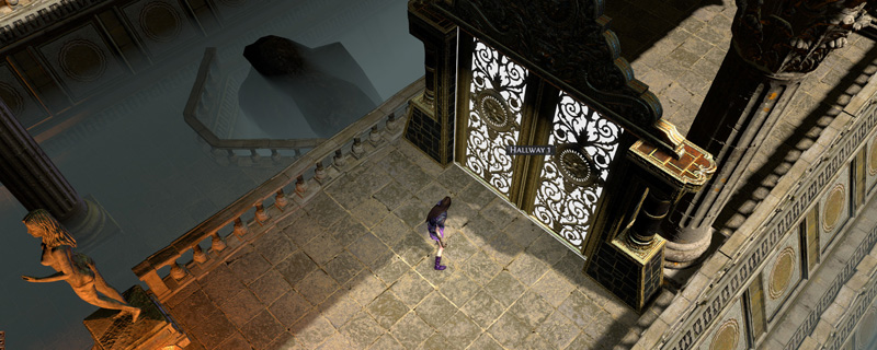 Path of Exile: Hall Of Grandmasters