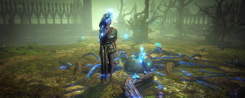Path of Exile: Oshabi Avatar Of The Grove