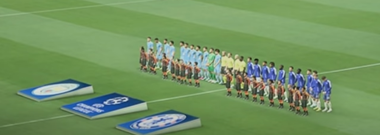 FIFA 22 Children