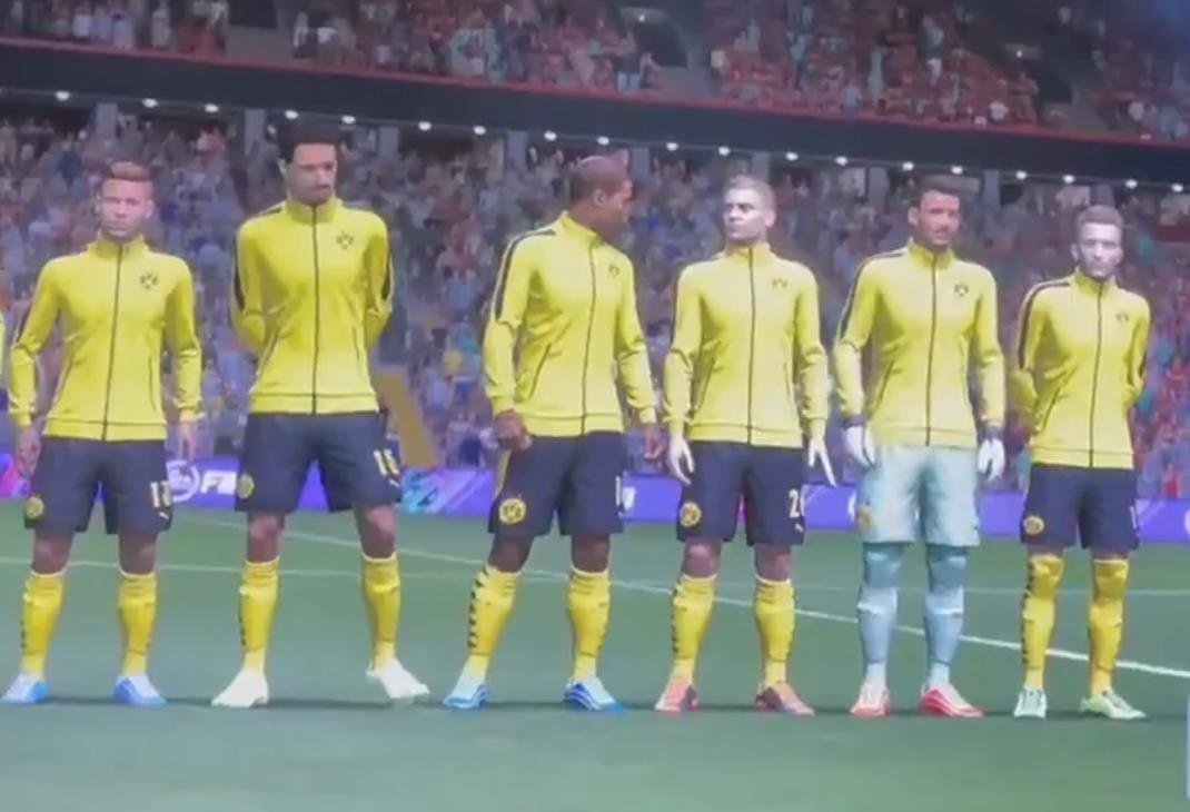 FIFA 22 Kits
