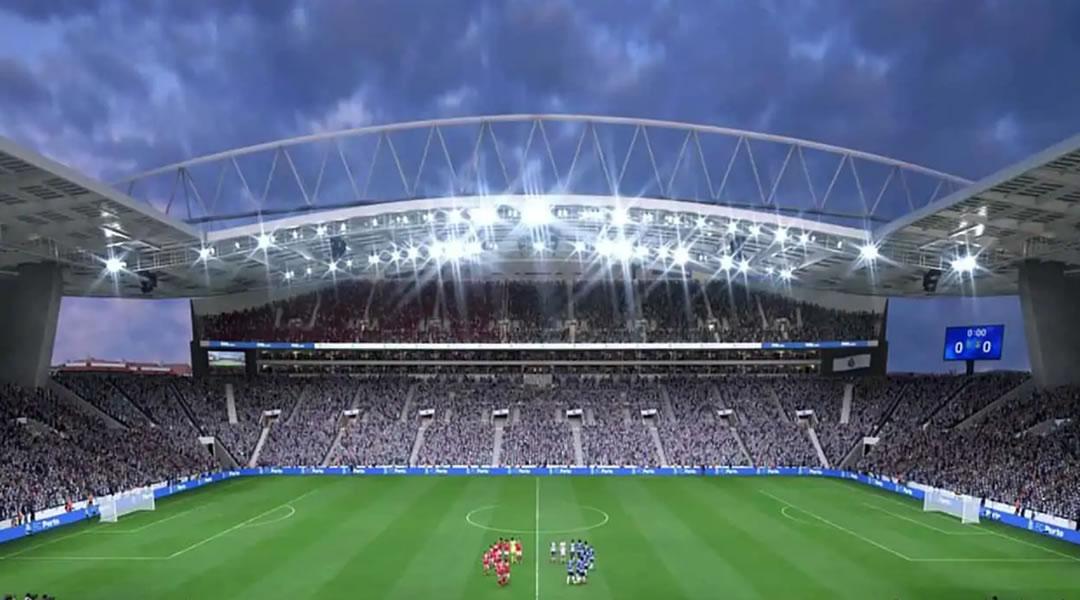 Estadio do Dragao