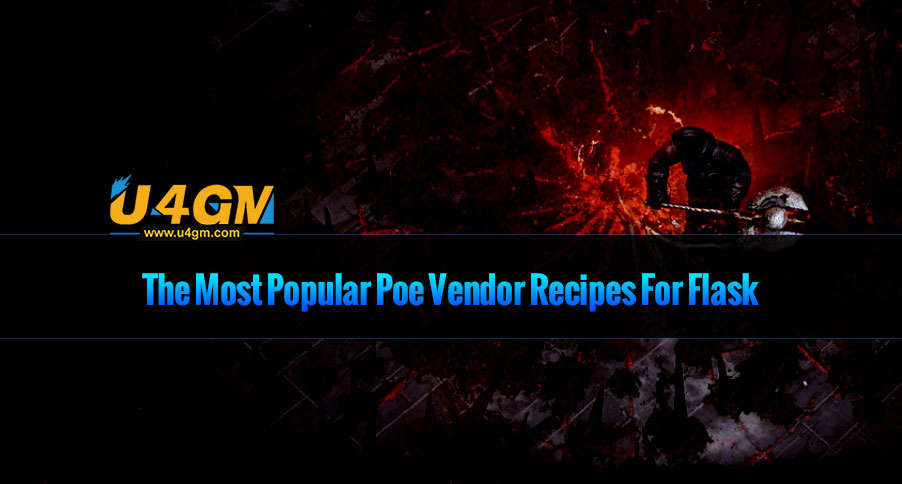 The Most Popular Poe Vendor Recipes For Flask