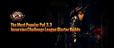 PoE 3 3 Duelist Gladiator Builds - u4gm com