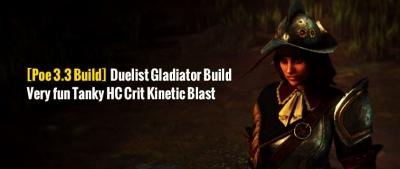 Poe 3 3 Duelist Slayer Builds - u4gm com