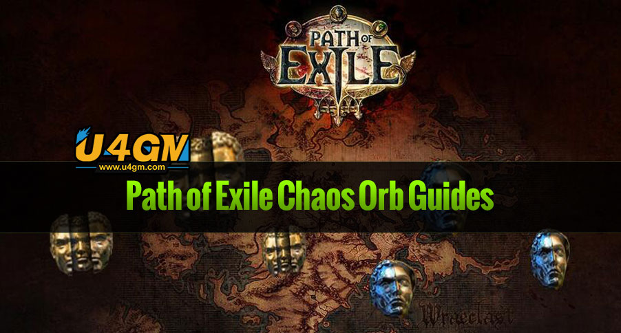 Path of Exile Chaos Orb Guides