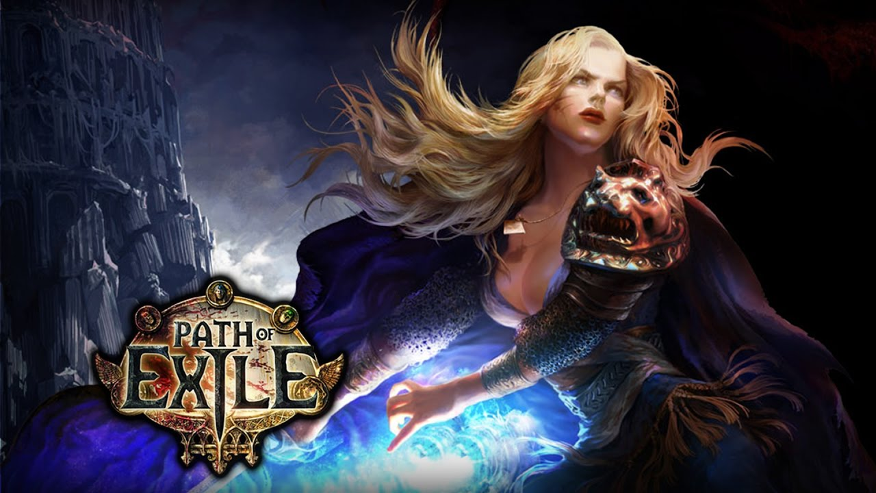 Path of exile 3.3 Build for Scion Ascendant