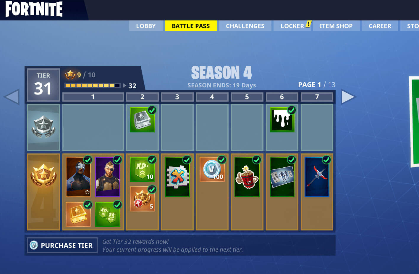 Fortnite Account Pvp Level 35 350vb U4gm Com