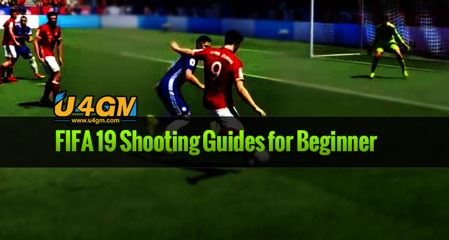 FIFA 20 Shooting Guides for Beginner