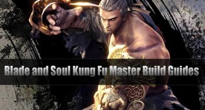 Blade & Soul Gunslinger Lasted Popular Build Guides - u4gm com