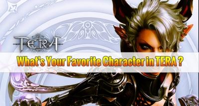 TERA - Lancer PvE & PvP Guide - u4gm com