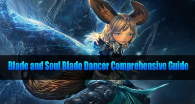 Blade & Soul Soul Fighter Lasted Popular Build Guides - u4gm com