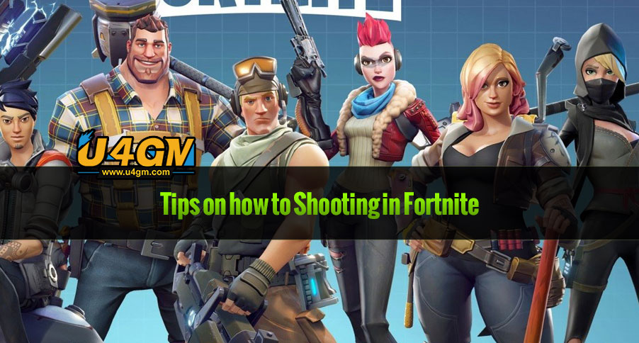 Tips on how to Shooting in Fortnite