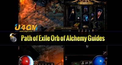 Path of Exile 3 4 league Delve Faq - u4gm com