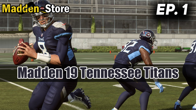 Tennessee Titans Madden 19 Team Guide: Ratings & Best Players & Review