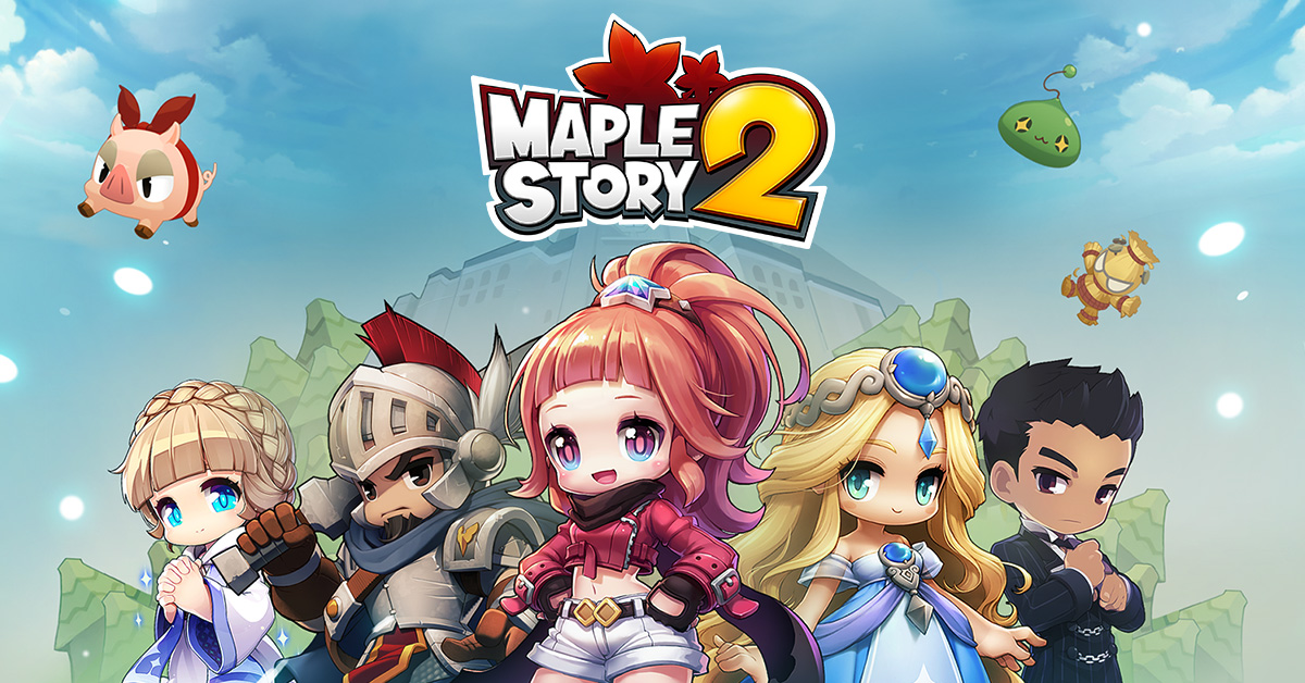 Maplestory 2 Manual for training new gamers to increase up as quick as feasible