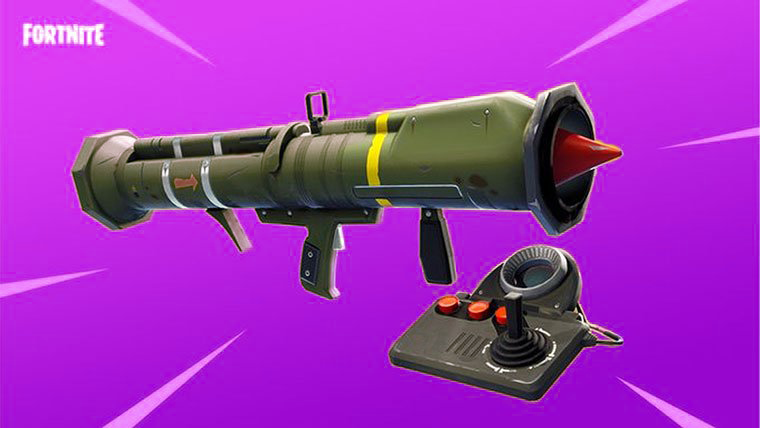 Probably the most Popular Fortnite Suggestions for Weapons