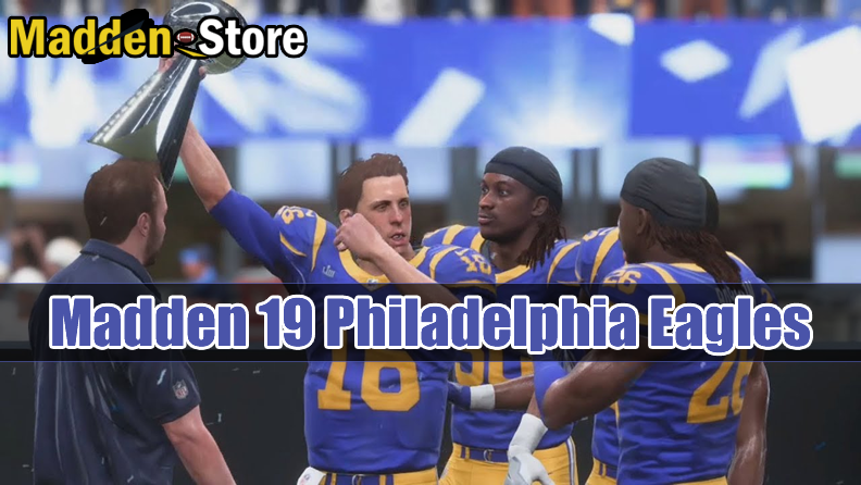 Los Angeles Rams Madden 19 Team Guide: Ratings & Best Players & Review