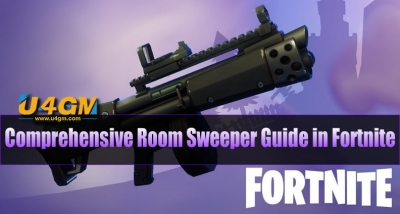 Fortnite Neon Sniper Rifle Guide: Pros and Cons | Vs Other
