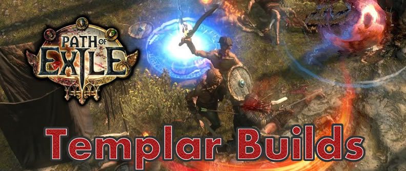 POE 3.4 Delve: The Complete Templar Inquisitor Blade Vortex Build