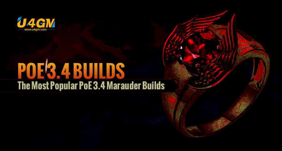 The Most Popular PoE 3.4 Marauder Builds