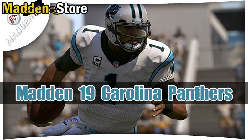 Carolina Panthers Madden 19 Team Guide: Ratings & Best Players & Review