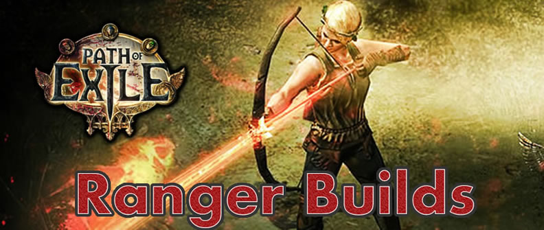 POE 3.4 Delve: The Complete Ranger Pathfinder Build - Hight Dps with Poet Pen