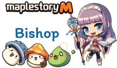 How to Farm Mesos Fast in MapleStory M - u4gm com