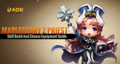Maplestory 2 Heavy Gunner Guide With Skill Builds - u4gm com