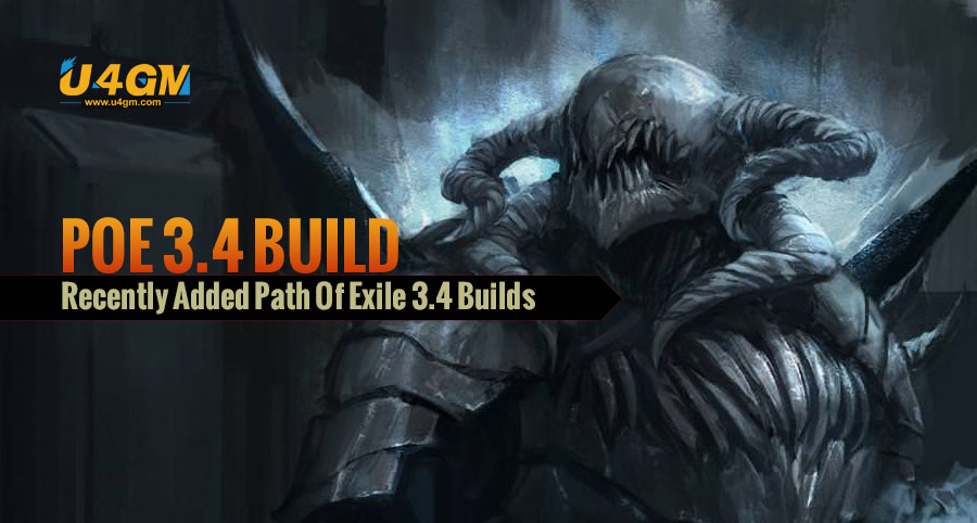 Recently Added PoE 3.4 Builds