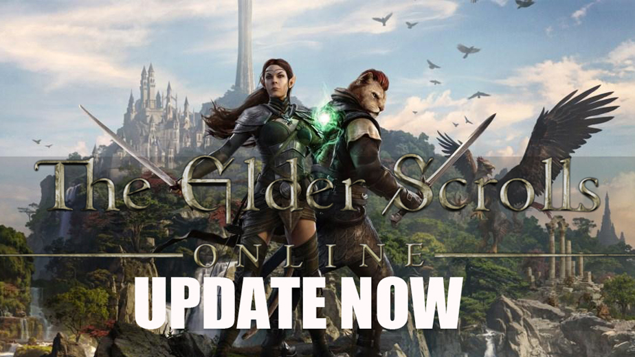 ESO Update Version 1.42 For PS4 Patch Note For Xbox One